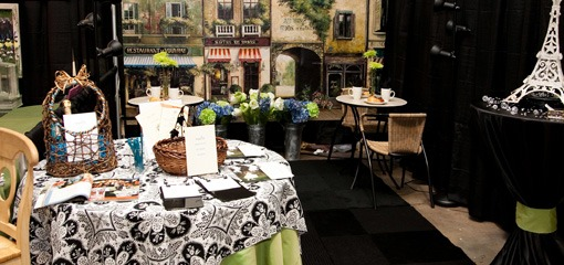 Southern Bridal Show in Raleigh, NC August 9-10 2014 - Wedding Belles Blog
