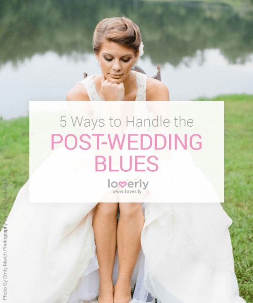 Post-Wedding Blues  |  Fairly Southern