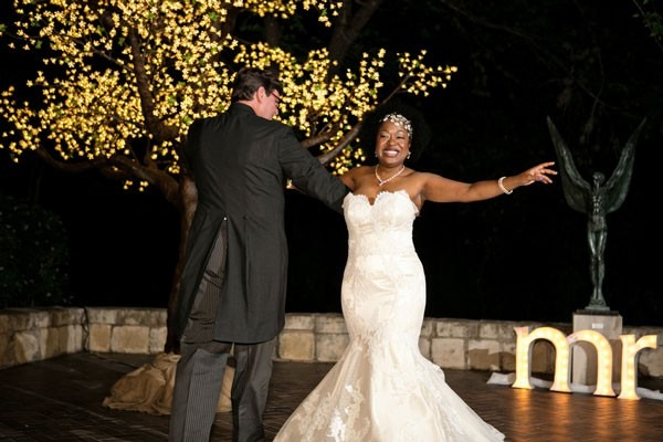 How to Choose a First Dance Song via mywedding - Fairly Southern