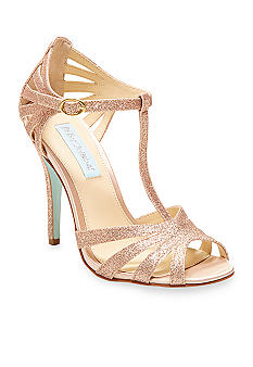 Betsey Johnson Tee Sandal - Fairly Southern