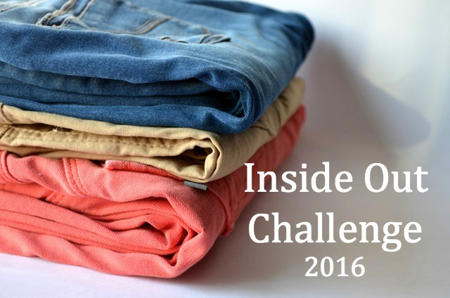 The Inside Out Ethical Fashion Challenge 2016 | Fairly Southern