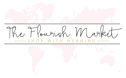 The Flourish Market Fair Trade Fashion Truck Raleigh NC | Fairly Southern