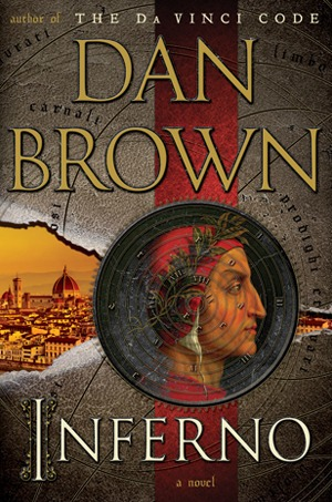 Inferno by Dan Brown | Fairly Southern