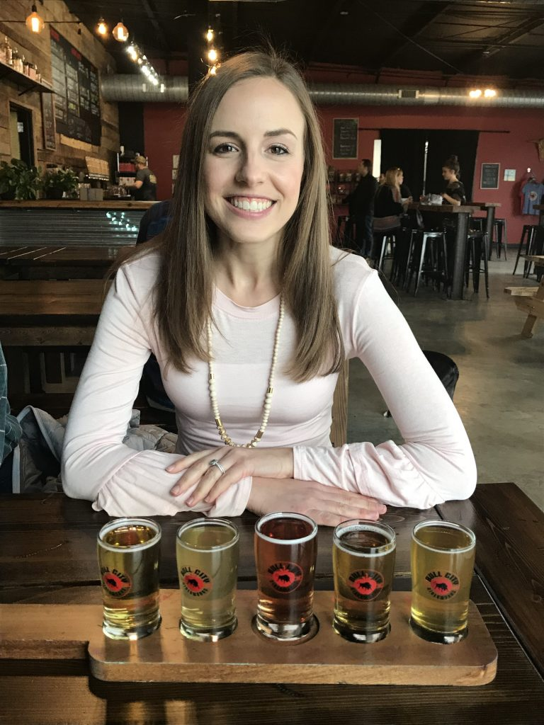 Bull City Ciderworks in Durham, NC | Fairly Southern