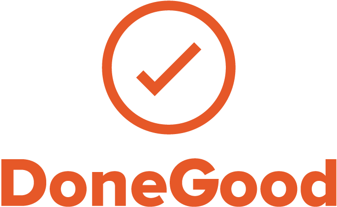 DoneGood Logo | Fairly Southern