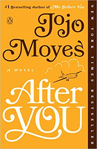 Book Review: After You by Jojo Moyes  |  Fairly Southern