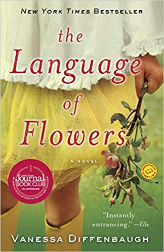 Book Review: The Language of Flowers by Vanessa Diffenbaugh  |  Fairly Southern