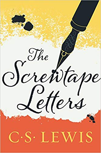 Book Review: The Screwtape Letters by C.S. Lewis  |  Fairly Southern