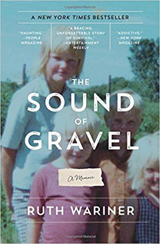 Book Review: The Sound of Gravel by Ruth Wariner |  Fairly Southern