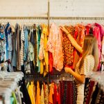 6 Tips for Consignment Clothes Shopping Success - at Fifi's of Cameron Village | Fairly Southern