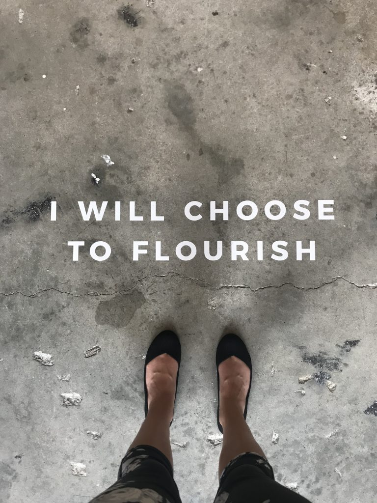 The Flourish Market, Raleigh NC  |  Fairly Southern