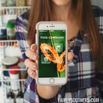 Food Companion: This app helps you reduce food waste & use what you already have in your fridge! | Fairly Southern