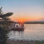 Ocean Isle Beach, NC Sunset | Fairly Southern