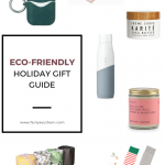 Eco-Friendly Holiday Gift Guide   Fairly Southern